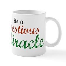 Festivus Miracle Mug
