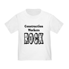 Construction Worker T