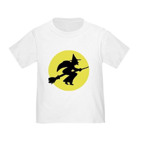 Kids' Halloween Toddler T-Shirt