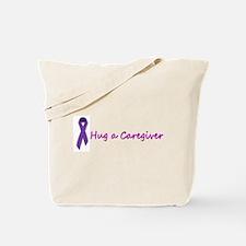 Unique Hug Tote Bag