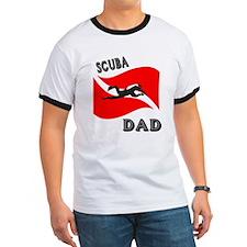 Scuba Dad T