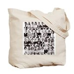 One in 1000 (Version 3) Tote Bag