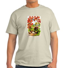 Thanksgiving Greetings T-Shirt