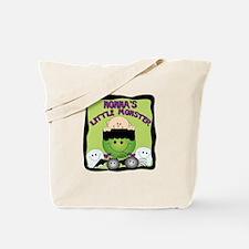 Nonna's Monster Tote Bag