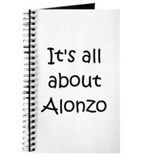 Unique Alonzo Journal