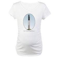 Oak Island Lighthouse Shirt