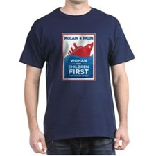 Unique Country first T-Shirt