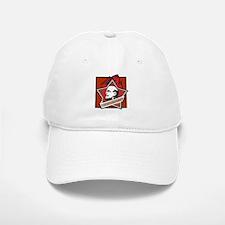 Soviet Baseball Baseball Cap