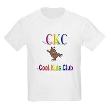 Cool Kids Club T-Shirt Rainbow T-Shirt