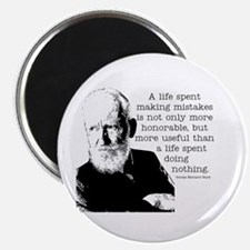 Shaw Quote Magnet