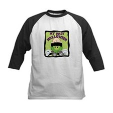 First Halloween Monster Tee