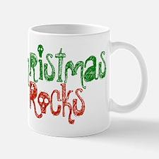 Christmas Rocks Mug
