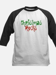 Christmas Rocks Tee