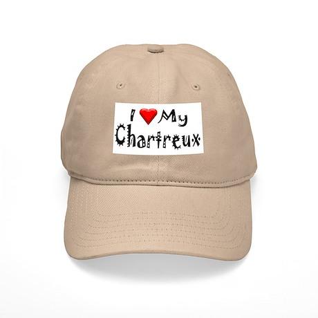 Chartreux Cap