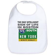 Boston Intelligence Bib