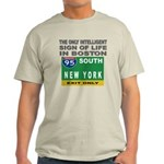 Boston Intelligence Light T-Shirt