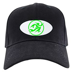 'Running Wizard' Baseball Hat