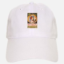 Halloween Don'ts Baseball Baseball Cap