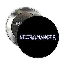 """Necromancer 2.25"""" Button"""