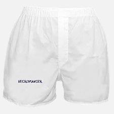 Necromancer Boxer Shorts