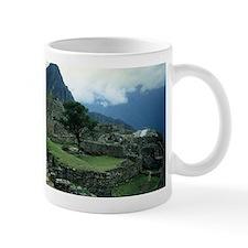 Machu Picchu Tree Mug