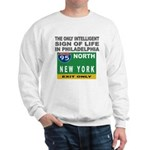 Philly Intelligence Sweatshirt