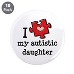 I Love My Autistic Daughter 3.5