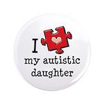 I Love My Autistic Daughter 3.5