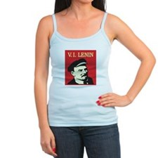 Lenin Jr.Spaghetti Strap