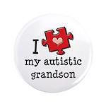 I Love My Autistic Grandson 3.5