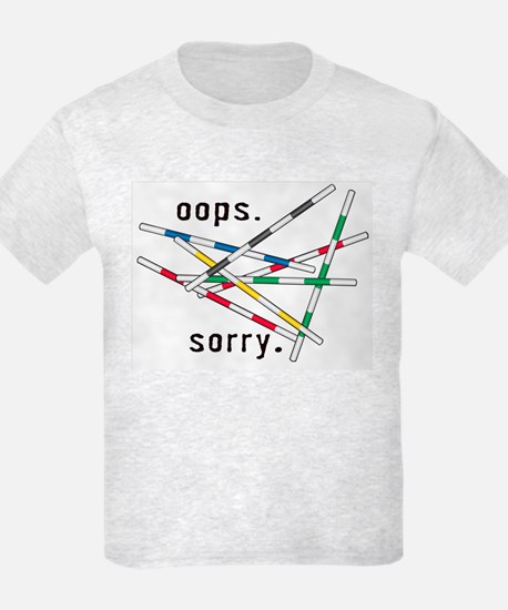 Oops - sorry T-Shirt