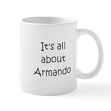 Cute Armando Mug