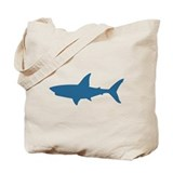 Shark Canvas Bags