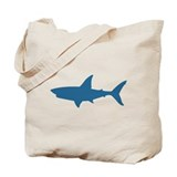Shark Totes & Shopping Bags