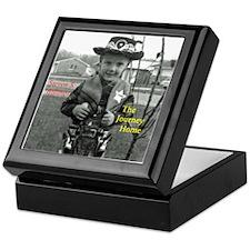 Cool Journey home Keepsake Box