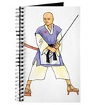 Martial Arts Freemason Journal