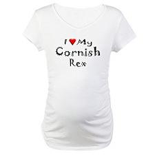 Cornish Rex Shirt