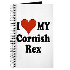 Cornish Rex Journal