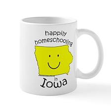 Happy in IA Mug