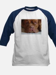 Kids Droopy Dog Baseball Jersey