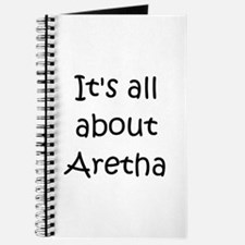 Aretha Journal
