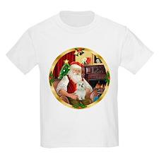 Santa's Maltese 11 T-Shirt