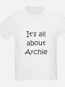 11-Archie-10-10-200_html T-Shirt