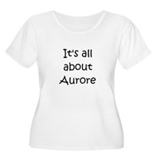 Funny Auroral T-Shirt