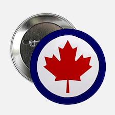 "2.25"" RCAF Button"