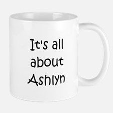 Cute Ashlyn Mug
