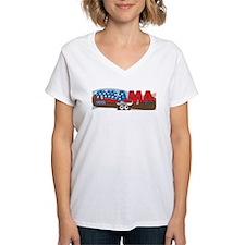Vote OBAMA save a MOOSE Shirt