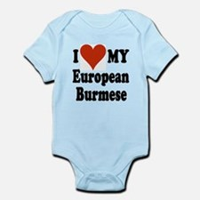 Havana Brown Infant Bodysuit