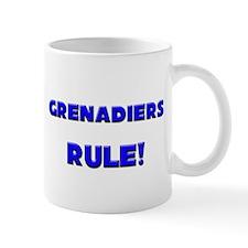 Grenadiers Rule! Mug