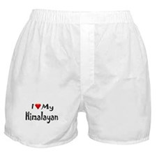 Himalayan Boxer Shorts